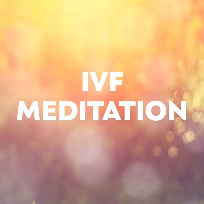 IVF Guided Meditation Bundle