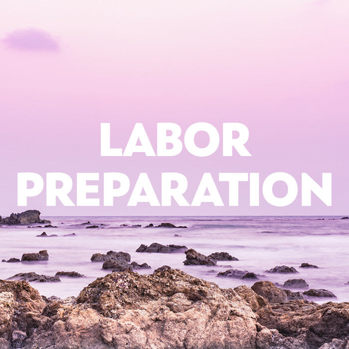 Labor Preparation Guided Meditation