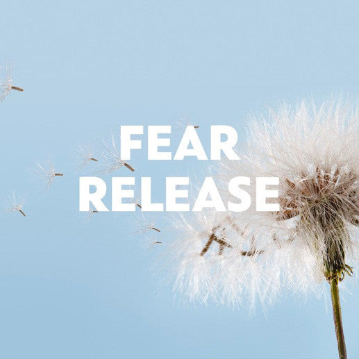Fear Release Guided Meditation