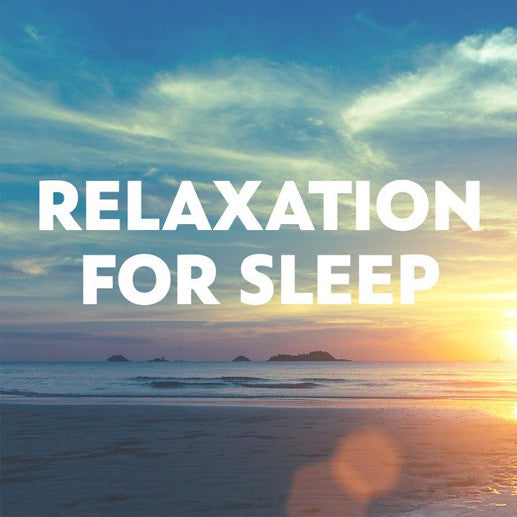 Relaxation for Sleep Guided Meditation