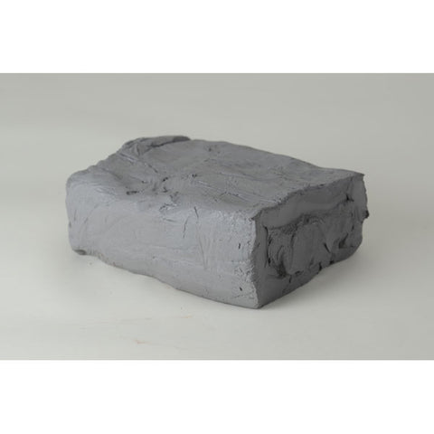 Clay Block 12lbs Grey
