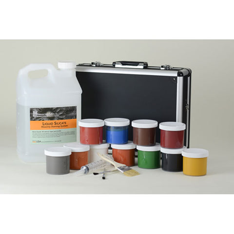 Liquid Stain Kit