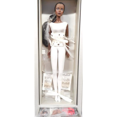 Fashion Royalty Integrity Toys Future Perfect Collection Jordan Bionica