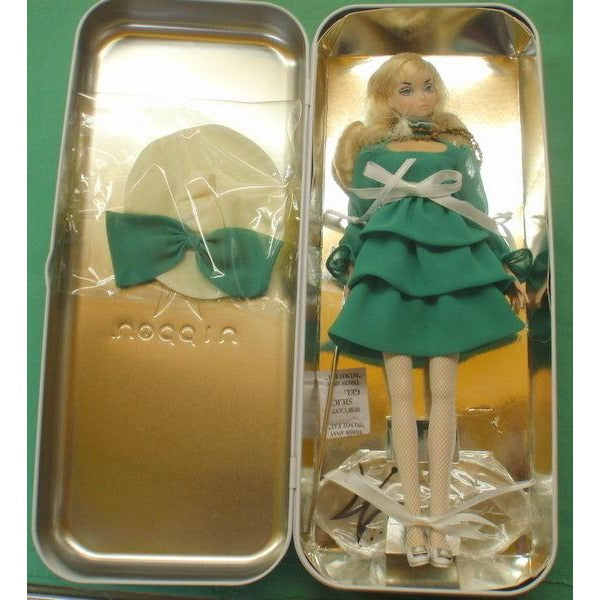 FR Nippon misaki Patent Please Blond Dolly style convention limited Japan