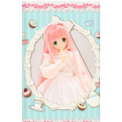 AZONE Direct Store Limited Ver. Pure Neemo Alice'sTeaParty Riley