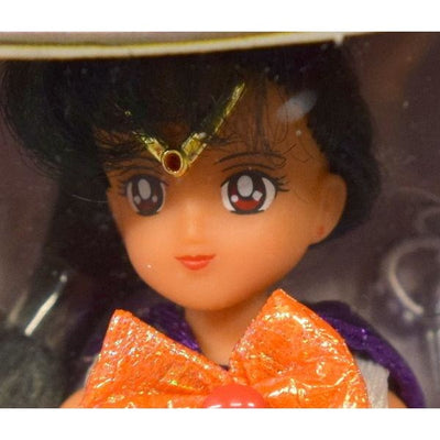 Bandai Sailor Moon Mini Collection Sailor Moon World Sailor Pluto