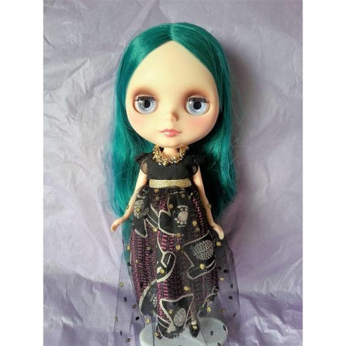 ANNA SUI x Blythe Alexis Emerald only 2 world limited