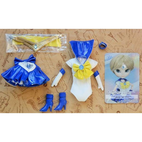 Pullip Uranus Sailor Moon Outfit Only