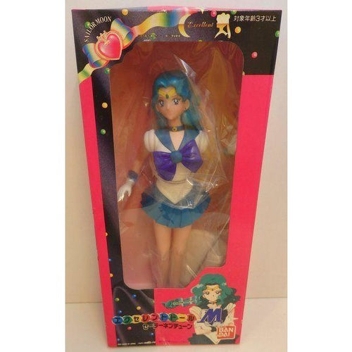 Bandai Sailor Moon S Excellent doll M Sailor Neptune