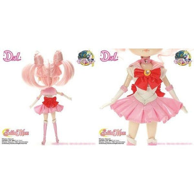 Pullip DAL Sailor Chibi Moon Mini Moon Groove dolls