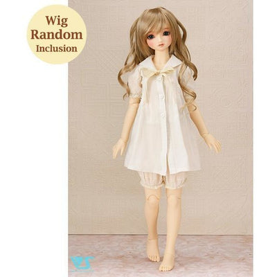 VOLKS SD Super Dollfie Standard Coco Long Curl