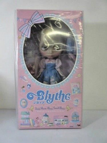 CWC Limited Takara Tomy Neo Blythe Junie Moon Home Sweet Home