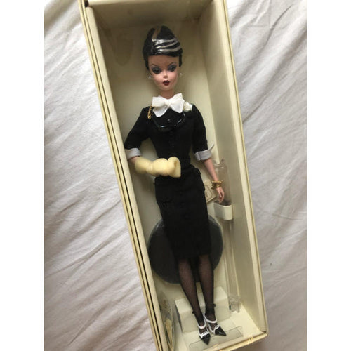 MATTEL FMC Barbie The Shopgirl