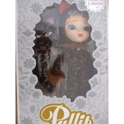 Pullip doll Mitzi 600 Limited edition NEW
