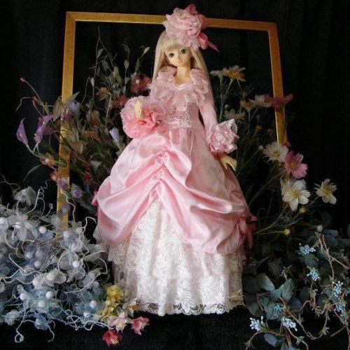 VOLKS SD Super Dollfie SD13 Mimi Princess Dress Set