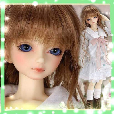 VOLKS SDC Super Dollfie Cute Dolpa limited Sora