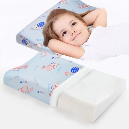 Baby's Memory Foam Pillow