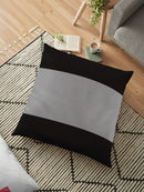 Filled Floor Cushion 80 x 80 cm-D-1B - Cottonhome.ae