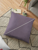 Filled Floor Cushion 80 x 80 cm-D-9A - Cotton Home