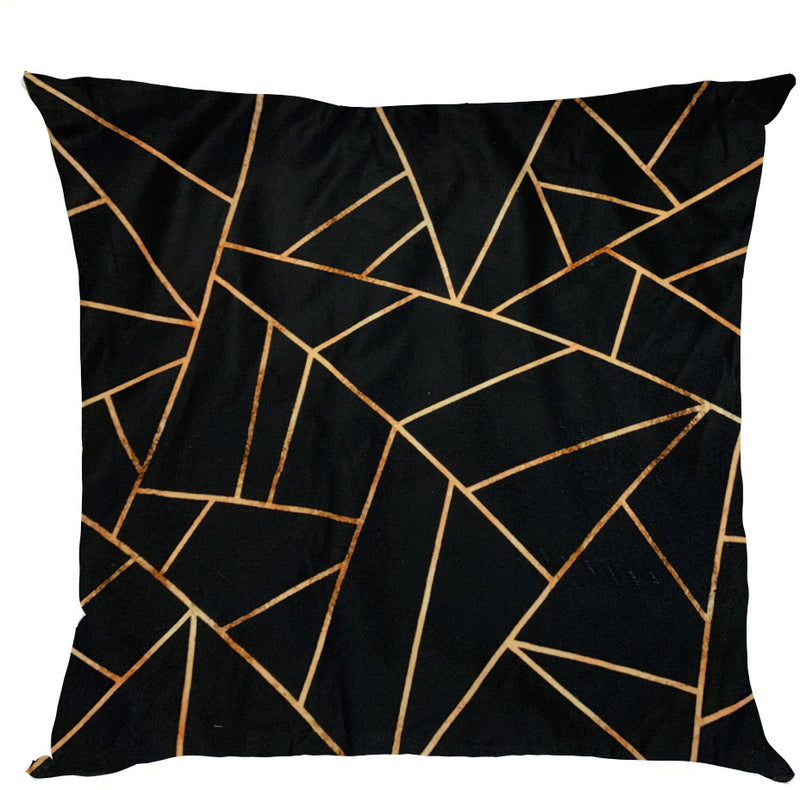 Digital Printed Filled Cushion-D1950 - Cottonhome.ae