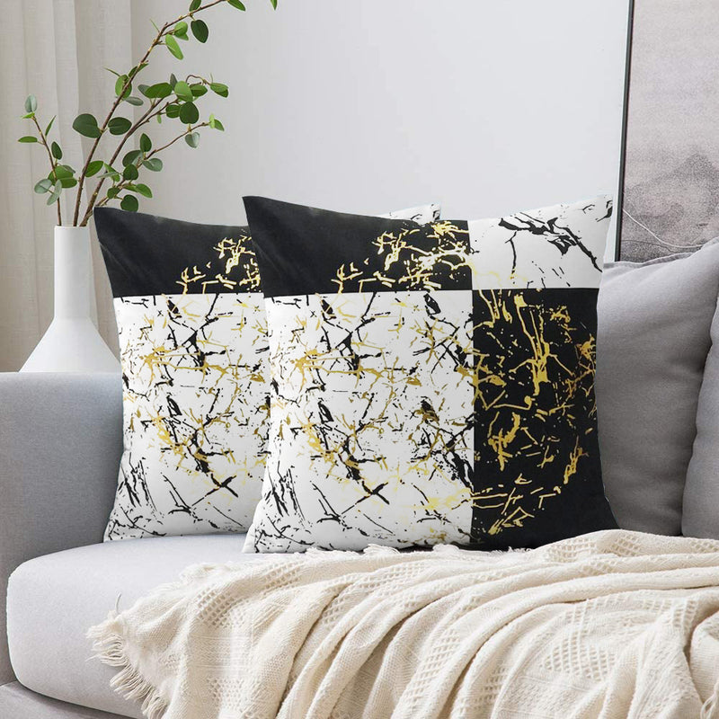 Digital Printed Filled Cushion-D1967 - Cottonhome.ae