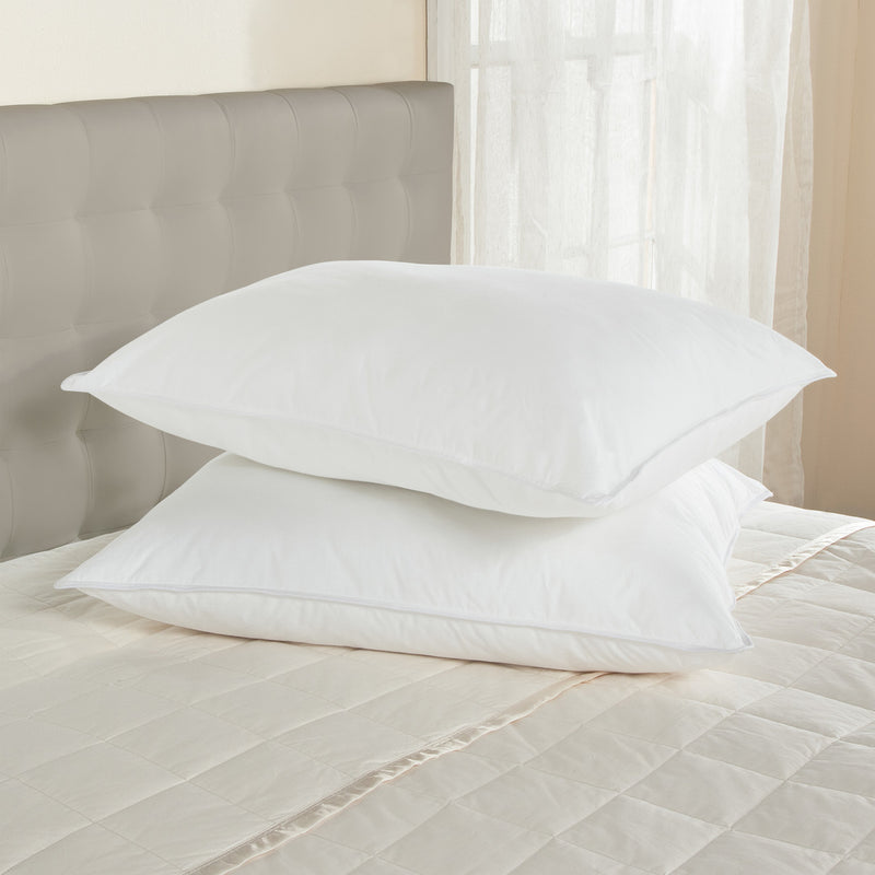 DUNDEE PILLOW PACK OF 2 - Cottonhome.ae