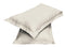 2pair Super soft Pillow Case-Dk Beige - Cottonhome.ae