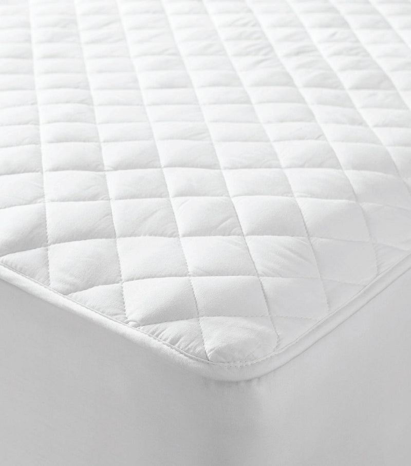Mattress Protector Multi Quilted Waterproof-180x200+30cm - Cottonhome.ae