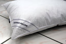 Feather Pillow 100% Cotton -50x70cm (900gsm) - Cotton Home