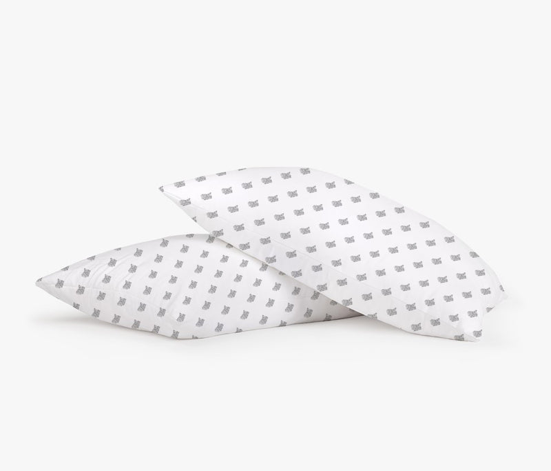 REST PILLOW PACK OF 2 - Cottonhome.ae