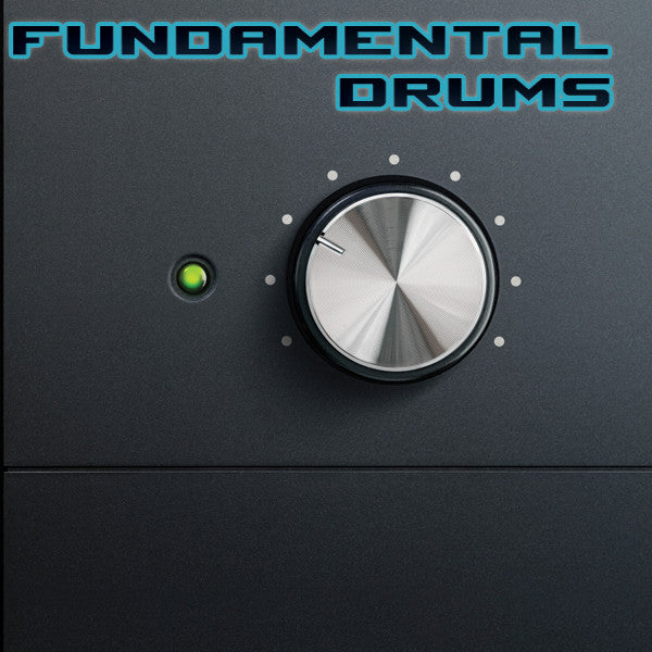 Drum Programming for electronic musicians