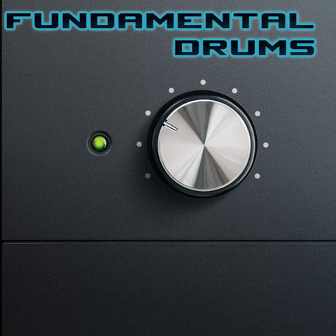 Drum Programming for Electronic Dance Music (EDM)
