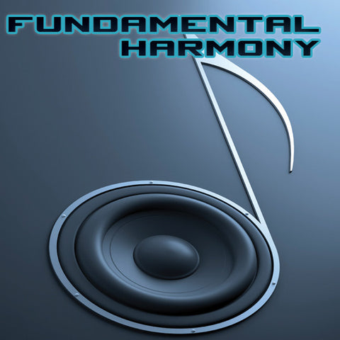 Harmony and chords in Electronic Dance Music (EDM)