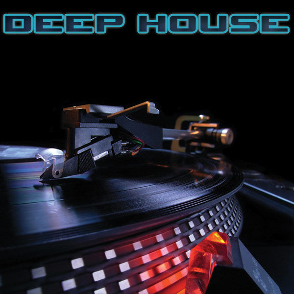 How to make Deep House like Anjunadeep