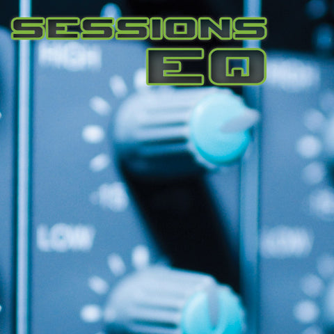 How to use EQ