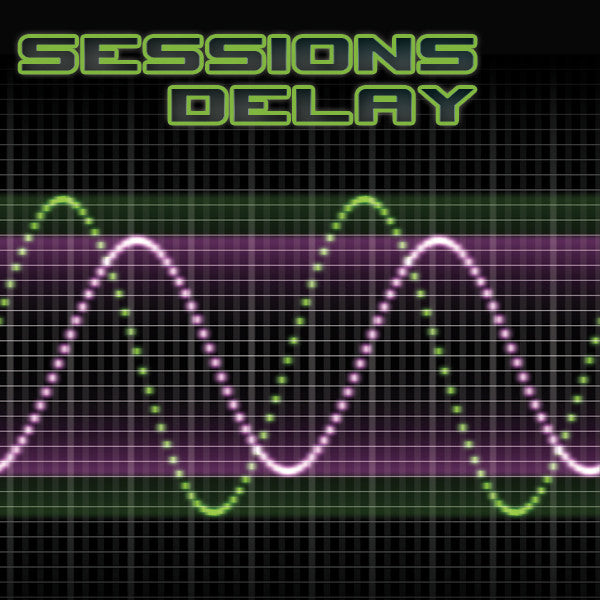 How to use delay in electronic dance music (EDM)