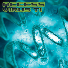 How to use the Access Virus TI