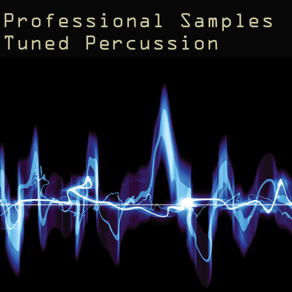 Tuned Percussion samples for Electronic Dance Music (EDM) Producers