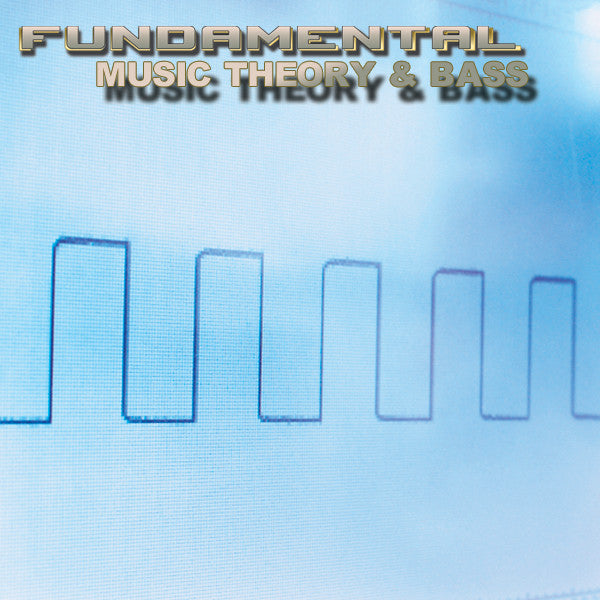 Understanding electronic music theory and bass