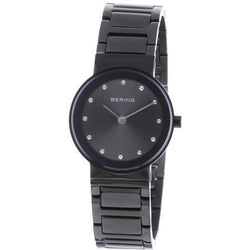 Bering Time Women's Analogue Quartz Watch 10126-777 Classic