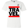 RUN TRAVEL TEE
