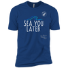 SEA YOU LATER TEE