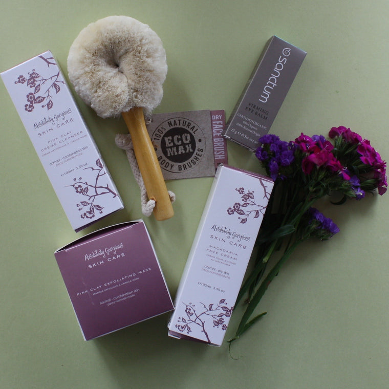 'All About the Face' Gift Hamper