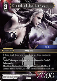 10-140S Cloud of Darkness FOIL