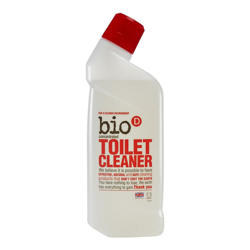 Toilet Cleaner 750ml - honearthly