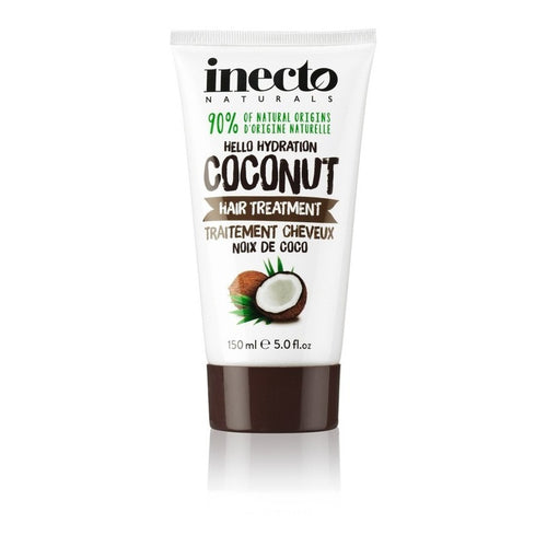 Naturals Coconut Hair Treatment 150ml - honearthly