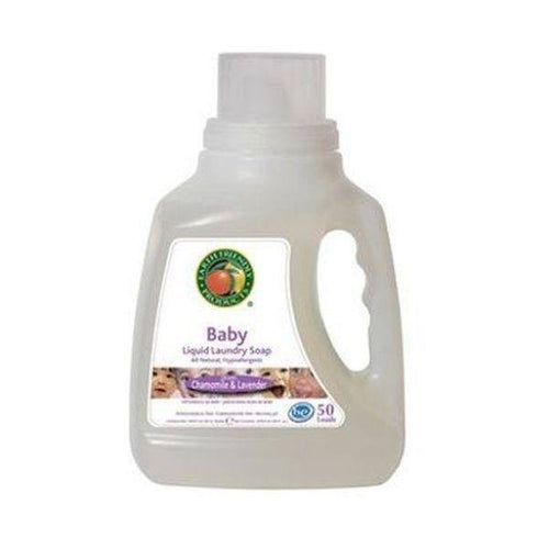 Baby Laundry Soap 1.478Ltr - honearthly