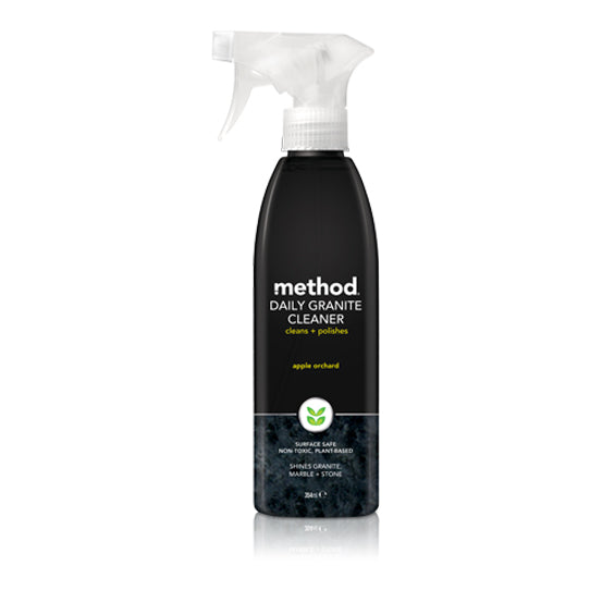 Granite And Marble Cleaning Spray 354ml - honearthly