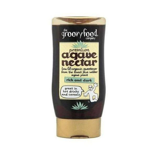 Agave Nectar - Rich 250ml - honearthly