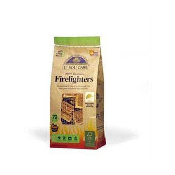 Firelighters 72 Pieces - honearthly